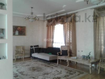 7-комнатный дом, 291.3 м², 6.81 сот., Сатпаева 17 а за 65 млн 〒 в Талгаре — фото 5