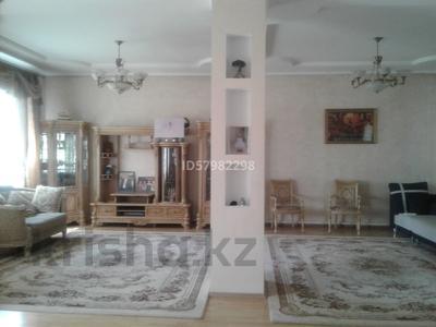 7-комнатный дом, 291.3 м², 6.81 сот., Сатпаева 17 а за 65 млн 〒 в Талгаре — фото 6