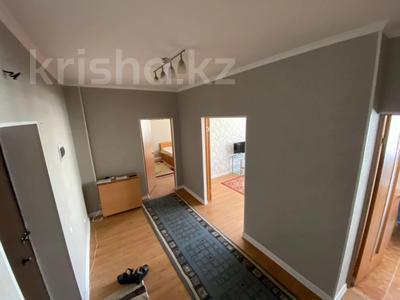 2-комнатная квартира, 64 м², 8/9 этаж, Алихана Бокейханова 30 за 25.5 млн 〒 в Нур-Султане (Астане), Есильский р-н
