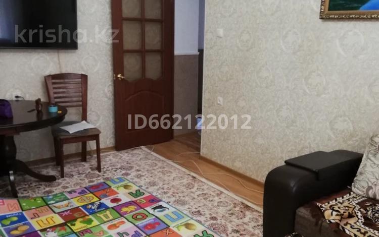 3-комнатная квартира, 73 м², 2/5 этаж помесячно, Мкр. Сары арка 32 за 200 000 〒 в Атырау