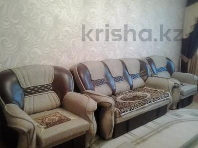 2-комнатная квартира, 70 м², 5/12 этаж помесячно, Байтурсынова 9 за 100 000 〒 в Нур-Султане (Астана), Алматинский р-н