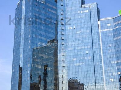 Офис площадью 130 м², проспект Аль-Фараби — Желтоксан за 5 300 〒 в Алматы, Бостандыкский р-н
