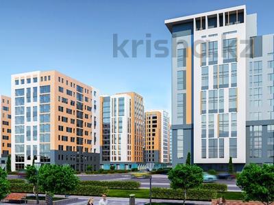 1-комнатная квартира, 36.25 м², ул. А.Байтұрсынұлы — А 98 за ~ 10.6 млн 〒 в Нур-Султане (Астане)