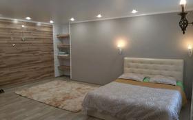 1-комнатная квартира, 34 м², 2/5 этаж посуточно, Ермекова 35 — Бухар жырау за 7 000 〒 в Караганде, Казыбек би р-н
