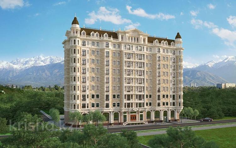 8-комнатная квартира, 420 м², Рубинштейна 21А за 273 млн 〒 в Алматы, Медеуский р-н