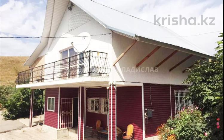 5-комнатный дом, 200 м², 500 сот., Ершова за 60 млн 〒 в Талгаре