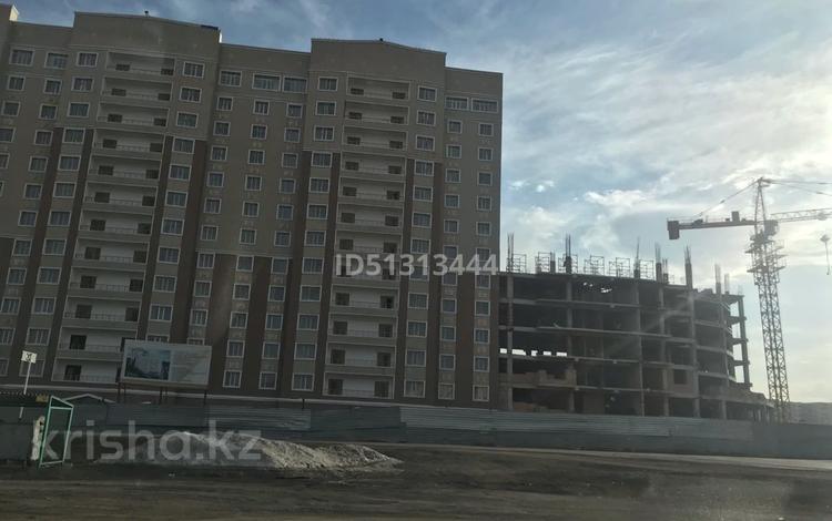 Помещение площадью 115 м², Тулебаева 1 — Обаган за 10 млн 〒 в Нур-Султане (Астана), Алматы р-н