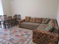 3-комнатная квартира, 120 м², 3/8 этаж помесячно, проспект Санкибай Батыра 72К корпус 1 — Батыс-2 за 180 000 〒 в Актобе