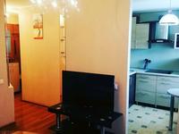 1-комнатная квартира, 30 м², 4/5 этаж посуточно, Естая 40 за 6 500 〒 в Павлодаре