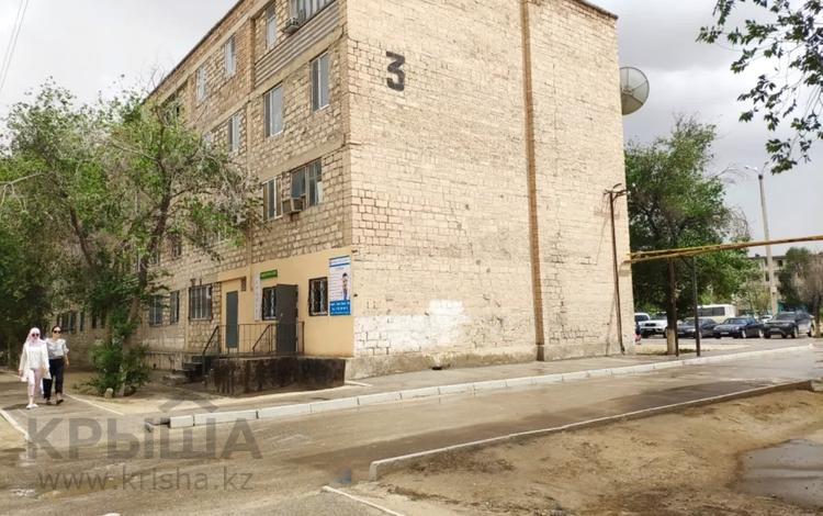 3-комнатная квартира, 56.9 м², 4/4 этаж, Микрорайон шанырак 3 за ~ 4.9 млн 〒 в Жанаозен
