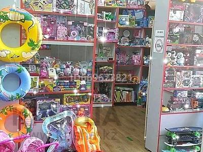 Магазин площадью 12 м², Магазин Восход 109 — Горняков за 2 млн 〒 в Рудном