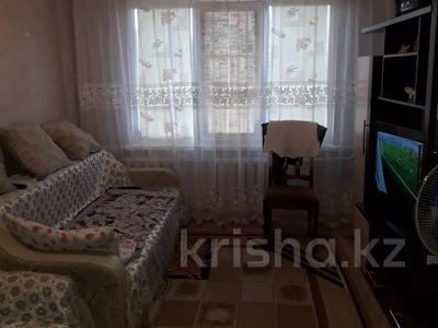 1-комнатная квартира, 34 м², 2/5 этаж, Ворошилова за 3.5 млн 〒 в Усть-Каменогорске