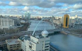 1-комнатная квартира, 46 м², 18/22 этаж, Наркескен 3 — Наркесен за 26 млн 〒 в Нур-Султане (Астана), Есиль р-н
