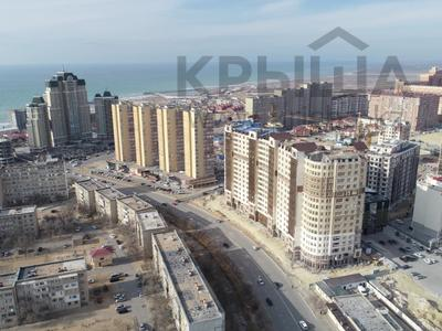 Помещение площадью 135.62 м², 17-й мкр за ~ 54.2 млн 〒 в Актау, 17-й мкр