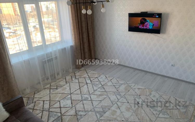 1-комнатная квартира, 45.1 м², 6/9 этаж, Темирбекова 2А за 15 млн 〒 в Кокшетау