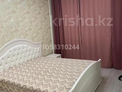 2-комнатная квартира, 70 м², 3/9 этаж помесячно, Е-49 3 — Туран и Сагынак за 250 000 〒 в Нур-Султане (Астана), Есиль р-н
