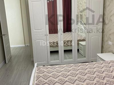 2-комнатная квартира, 70 м², 3/9 этаж помесячно, Е-49 3 — Туран и Сагынак за 250 000 〒 в Нур-Султане (Астана), Есиль р-н — фото 2