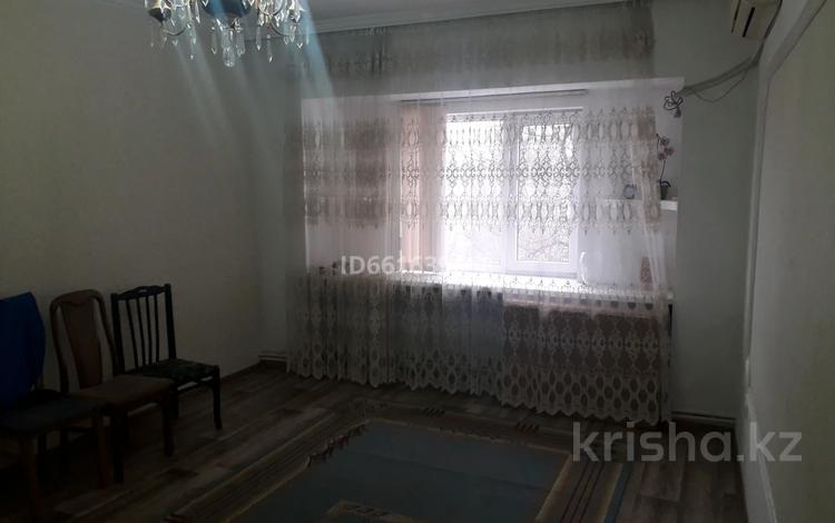 3-комнатная квартира, 81 м², 4/5 этаж, Пушкина 2 за 14 млн 〒 в Каскелене