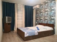1-комнатная квартира, 39 м² посуточно, Тимирязева 95 — Айманова за 8 000 〒 в Алматы, Бостандыкский р-н