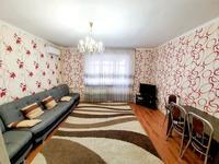 3-комнатная квартира, 83 м², 8/9 этаж посуточно, мкр Самал-2 31 — Аль-фараби за 18 000 〒 в Алматы, Медеуский р-н