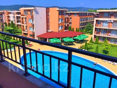 3-комнатная квартира, 74 м², 4/4 этаж, Холидей Форт Нокс за ~ 15.1 млн 〒 в Солнечном береге — фото 17