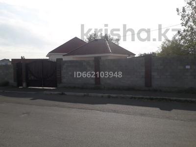 3-комнатный дом, 115.1 м², 18 сот., Рауан 5 — 6 линия за 33 млн 〒 в Капчагае