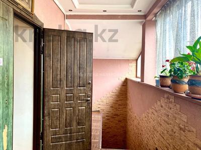 8-комнатный дом, 750 м², 8 сот., Талапты 46 — Ерменсай за 140 млн 〒 в Алматы, Бостандыкский р-н