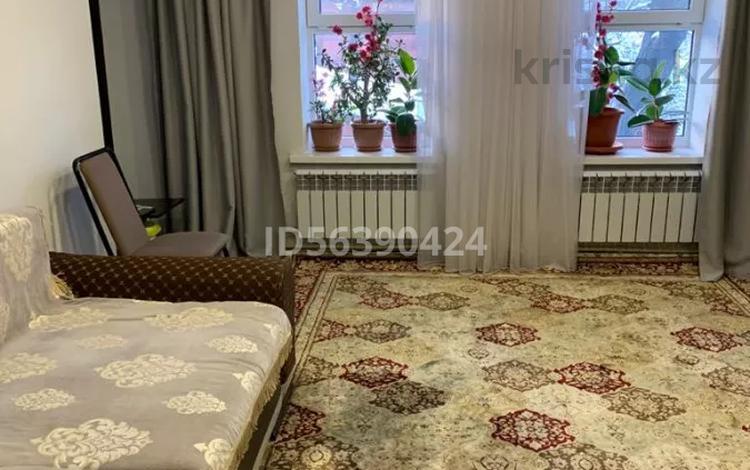 4-комнатный дом, 90 м², 5.5 сот., Казыбаева 118А за 25 млн 〒 в Алматы, Жетысуский р-н