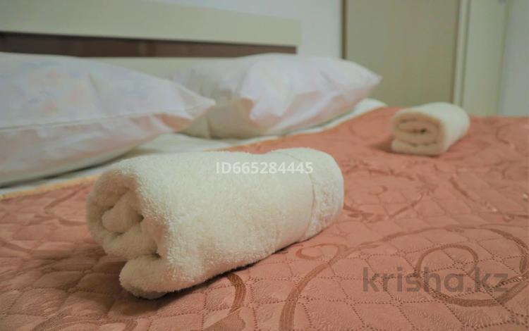 3-комнатная квартира, 114 м², 8 этаж помесячно, Туран 56 за 290 000 〒 в Нур-Султане (Астане), Есильский р-н