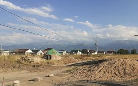 Участок 6 соток, Талгар за 2.2 млн 〒
