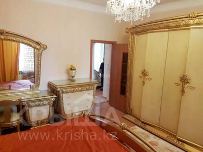 4-комнатная квартира, 117 м², 16/16 этаж, Отырар — проспект Абая за 36 млн 〒 в Нур-Султане (Астана), р-н Байконур — фото 12