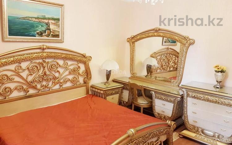 4-комнатная квартира, 117 м², 16/16 этаж, Отырар — проспект Абая за 36 млн 〒 в Нур-Султане (Астана), р-н Байконур
