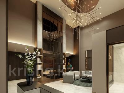 4-комнатная квартира, 129.53 м², Калдаякова 3 за ~ 59.9 млн 〒 в Нур-Султане (Астане)