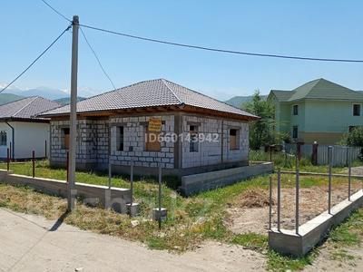 4-комнатный дом, 120 м², 4 сот., Жазык 1/1 за 15 млн 〒 в Кыргауылдах