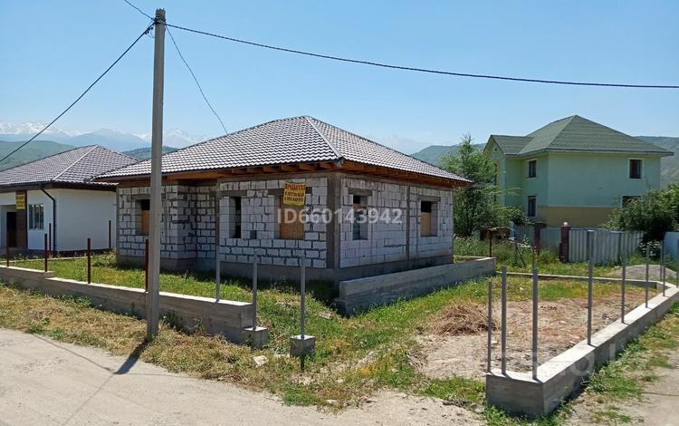 4-комнатный дом, 120 м², 4 сот., Жазык 1/1 за 17 млн 〒 в Кыргауылдах