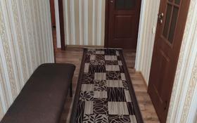 2-комнатная квартира, 52 м², 1/5 этаж помесячно, 4 микрорайон 12 за 90 000 〒 в Капчагае