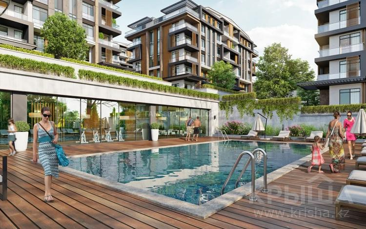 3-комнатная квартира, 111 м², 2/6 этаж, Cumhuriyet Cd 260 — Izmit за ~ 33.8 млн 〒 в Стамбуле