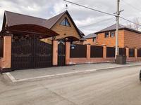 7-комнатный дом, 200 м², 14 сот., Фёдоровка 14 за 75 млн 〒 в Караганде, Казыбек би р-н