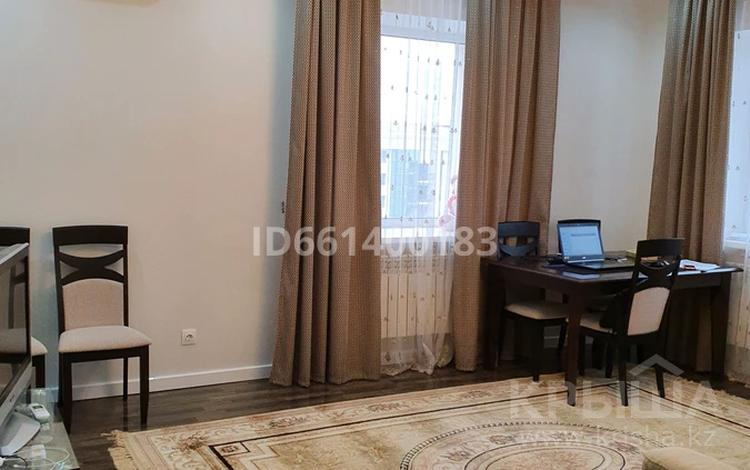 3-комнатная квартира, 101 м², 7/10 этаж, Нажимеденова — Аманжолова за 41.9 млн 〒 в Нур-Султане (Астана), Алматы р-н