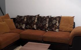 2-комнатная квартира, 68 м², 11/16 этаж помесячно, Кайыма Мухамедханова 17 за 130 000 〒 в Нур-Султане (Астана), Есиль р-н