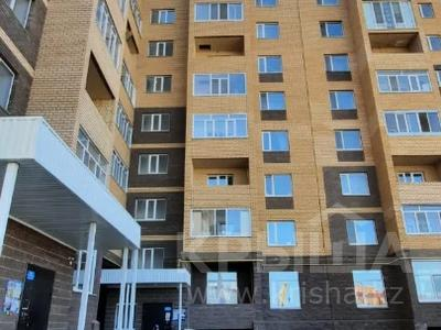 1-комнатная квартира, 39.3 м², 8/9 этаж, Мкр Сарыарка 3 за 15.3 млн 〒 в Кокшетау