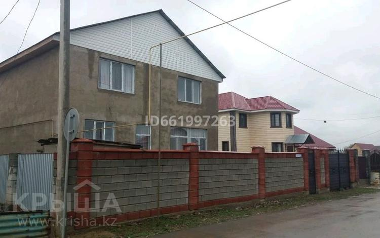 6-комнатный дом, 155 м², Жамбыл за 30 млн 〒 в Алматы