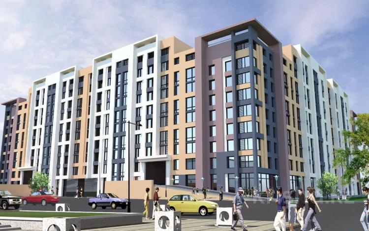 1-комнатная квартира, 39.48 м², Жумекен Нажимеденова 39 за ~ 8.7 млн 〒 в Нур-Султане (Астане)