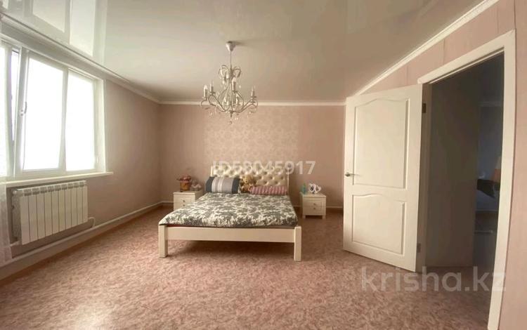 4-комнатный дом, 150 м², 4 сот., Алихана Бокейхана 201 — Горького за 45 млн 〒 в Павлодаре
