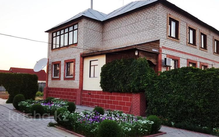 8-комнатный дом, 250 м², 12 сот., Валиханова 33 за 50 млн 〒 в Жезказгане