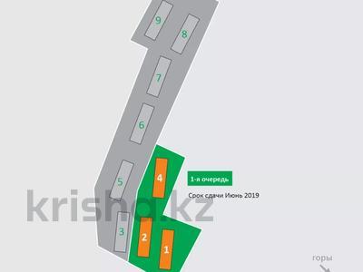 2-комнатная квартира, 75 м², 3/3 этаж, мкр Ерменсай, Жулдыз 1940 за ~ 28.9 млн 〒 в Алматы, Бостандыкский р-н — фото 16