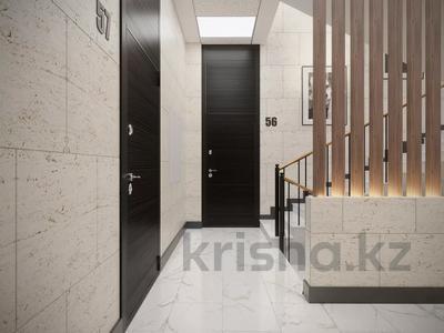 2-комнатная квартира, 75 м², 3/3 этаж, мкр Ерменсай, Жулдыз 1940 за ~ 28.9 млн 〒 в Алматы, Бостандыкский р-н — фото 8