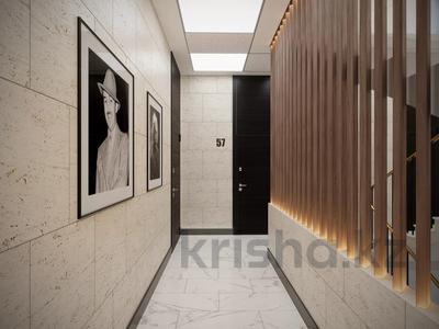 2-комнатная квартира, 75 м², 3/3 этаж, мкр Ерменсай, Жулдыз 1940 за ~ 28.9 млн 〒 в Алматы, Бостандыкский р-н — фото 9