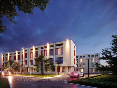 2-комнатная квартира, 75 м², 3/3 этаж, мкр Ерменсай, Жулдыз 1940 за ~ 28.9 млн 〒 в Алматы, Бостандыкский р-н