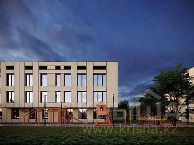 2-комнатная квартира, 75 м², 3/3 этаж, мкр Ерменсай, Жулдыз 1940 за ~ 28.9 млн 〒 в Алматы, Бостандыкский р-н — фото 4